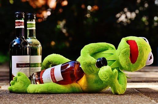 Se libérer de l'alcool Janique Cecchet Hypnose Douvaine