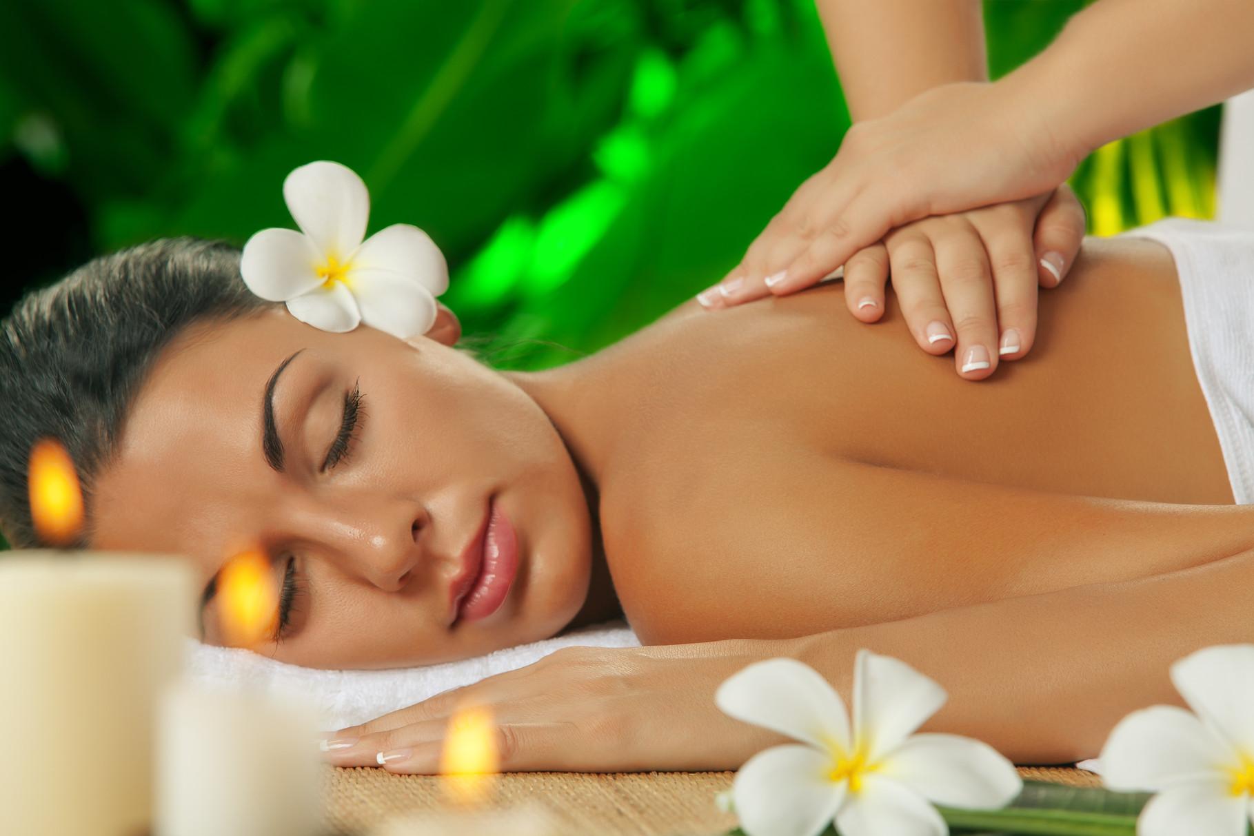 massage relaxant douvaine